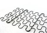 A serpente de dobra do competidor do fio de metal salta fabricante