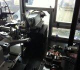 自動電機子整流子のホックの熱スタッキング機械