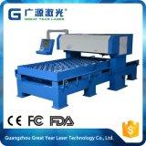 Machine de découpe laser Die Board pour Mylar Die Cutting