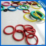 O-ring van Viton van het Silicone van de olie de Bestand Rubber