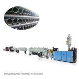 Máquina de extrudado del tubo del drenaje del HDPE de la resistencia a la corrosión