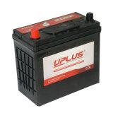 Bateria de carro do competidor 12V do exportador de N40L (s) China 40ah