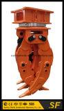 Encavateur d'excavatrice de machine d'encavateur de pierre de produits de fournisseur de pièces d'excavatrice de qualité