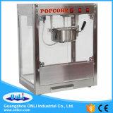 8oz de commerciële Machine van de Popcorn van het Roestvrij staal Goedkope