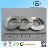 NdFeBの常置強い磁石のリングの競争価格