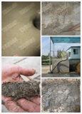 Abwasser-Klärschlamm-entwässernmaschinen-/Riemen-Filterpresse