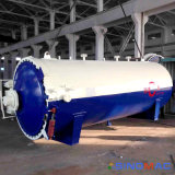1500X1500mm Ce Aprovado Tires Retreading Autoclave (SN-LHGT1504)