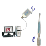 Terapia orale Apparecchi e accessori tipo Wireless Camera dentale Md - 950auw , dentale Mini Intra orale fotocamera