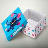 新製品は包装ボックスカスタムロゴの方法デザイン紙箱の包装をカスタマイズする