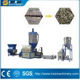 Linha de reciclagem de espuma EPS XPS