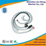 Fabricantes feitos sob encomenda do chicote de fios do fio da alta qualidade