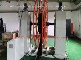 Línea suave máquina de la producción petrolífera del manguito de TPU de la protuberancia con alta calidad