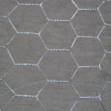 Шестиугольное плетение провода для животного