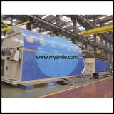 Mgzg Tube Bundle Dryer em Starch Processing