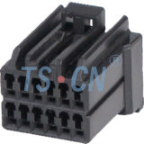 Conector de Honda 12pin Female&Male