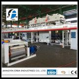 De Machine van de Laminering van het Staal van pvc van de plastic Film
