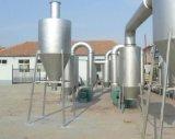 Secador de fluxo de ar para indústria
