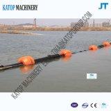 Récipient de dragage de dragage hydraulique de sable de récipient