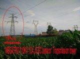 Torretta della trasmissione di tensionamento dello Sc di Megatro 110kv 1c4 J3