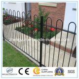 Cerca do ferro feito para os bornes da venda/cerca de segurança/que cerc projetos