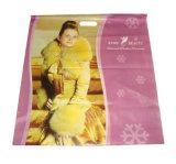 Heißer Verkauf gedruckte Mehrzwecktaschen für das Einkaufen (FLD-8585)