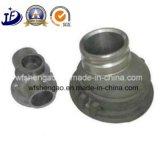 2016 pièces chaudes de bâti de coude d'ajustage de précision de pipe de moulage d'aluminium