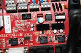 二重Fixture&Driveの800W芸術またはクラフトのファイバーレーザーの打抜き機