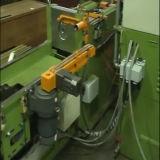 Messing en Staaf Alu en de Staaf Geketende Koude Machine H van de Tekening