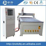 Гарантированная качеством деревянная машина CNC вырезывания