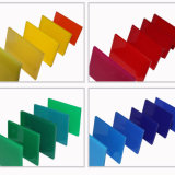 Cast plástico Acrylic Sheet para Aquarium e Basketball Board