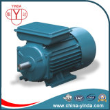 Courant alternatif Electrical Motor (fer de Cast Housing) de la CE 3/4HP-7.5HP Single Phase