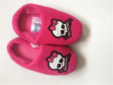 Fleece di corallo Slippers, Warm e Confortable, Anti-Slip Outsole