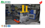 Plastica dura dello scarto di prezzi di fabbrica che ricicla macchinario