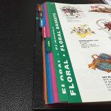 Surtidor experimentado del servicio de impresión del libro