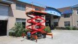 500kg 3m mobile hydraulische Luftplattform (SJY0.5-3)