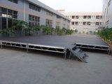 Stadium van de Gebeurtenis van het Huwelijk van het Overleg van het Frame van het Aluminium van de Verkoop van de fabriek het Directe Openlucht