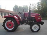 최신 Sale Factory Supply Super Quality 30HP 2WD Farm Tractor