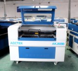 Mini laser Cutting Machine Akj6090 da vendere