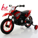 Da bateria popular quente nova de 2017 motocicleta elétrica miúdos das crianças do projeto com certificação do Ce