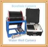 Heiße verkaufenvertiefungs-Kamera des wasser-2016, tiefe Vertiefungs-Kamera und Ausbohrungs-wohle Kamera, Bohrloch-Kamera