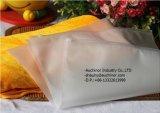 Novo saco de pó de tecido de design Tampa de poeira longa Bolsa de vestuário em casa