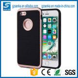 Caja móvil al por mayor del teléfono de los accesorios de Motomo para el caso del iPhone 7
