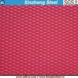 (0.13mm-1.3mm) La bobine/produits en acier en acier galvanisés gravés en relief/couleur a enduit les bobines en acier