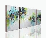 Het hete Olieverfschilderij van het Canvas van de Verkoper Met de hand gemaakte