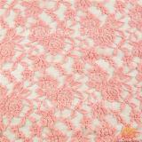 Merletto africano del tessuto dell'indumento del cotone di alta qualità (6064)
