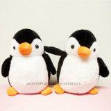 Regalo de cumpleaños linda Diseño suave felpa del pingüino del juguete