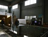 De Spiegel van het brons met Ce, ISO, Blikken, Iaf