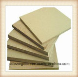 Sell quente 2.0--30mm E1 E2 E0 Plain o MDF