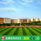 Het nieuwe PE van de Aankomst Materiële het Modelleren Kunstmatige Gras van Sporten