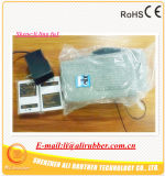 Calcetines termales de la potencia del calor de los calcetines de los calcetines de la batería del calentador Heated del pie
